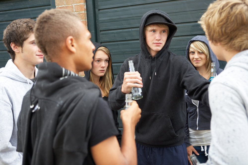 the effects of underage drinking Alcohol can affect this development, and contribute to a range of problems.